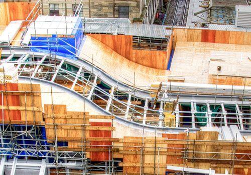 Edinburgh Waverley cover image