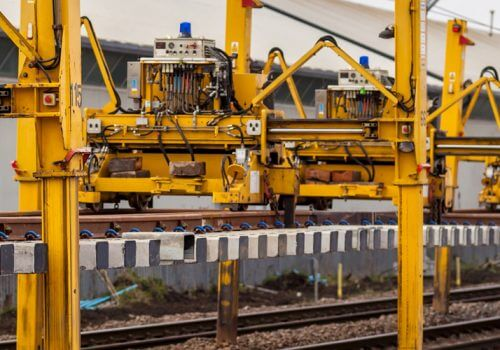 Ipswich Chord Named Best Large Project at Network Rail Partnership Awards 2014 cover image