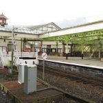 Wemyss Bay Station Platforms