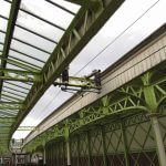 Wemyss Bay Station canopy