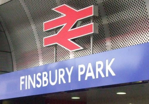 Spencer Group to give Historic Finsbury Park Underground Station a 'Lift' cover image