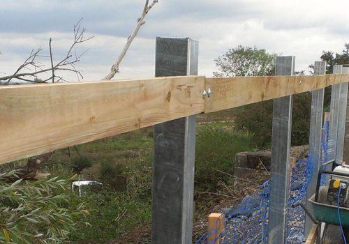 Spencer Group Begins Major Maintenance Work on Gliberdyke (Slipper) Bridge cover image