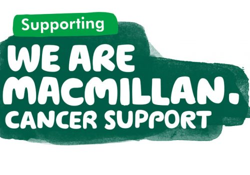 Spencer Group Teams up with Macmillan Cancer Support cover image