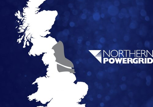 Northern Powergrid Framework cover image