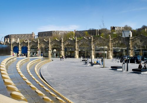 Sheffield Station cover image
