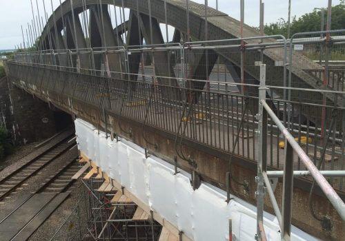 Gilberdyke Slipper Bridge cover image