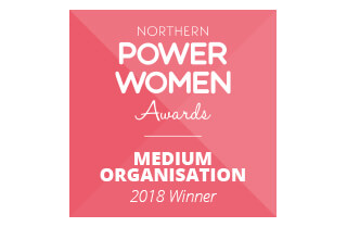Northern Power Women Awards