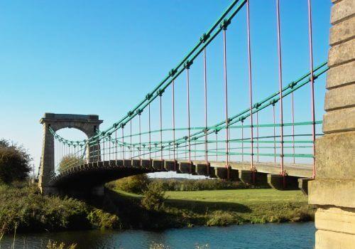 Horkstow Bridge cover image
