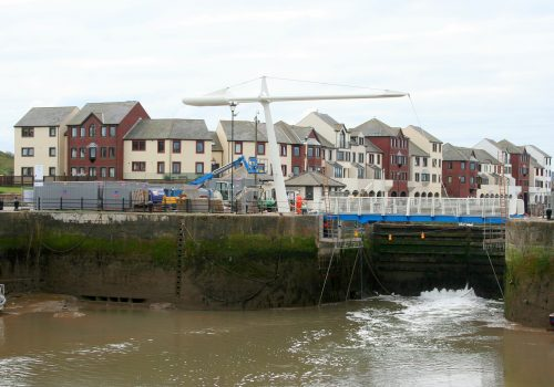 Maryport Articulated Bridge cover image