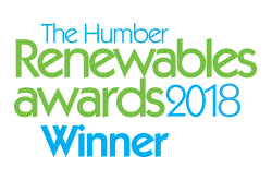 Humber Renewables Awards