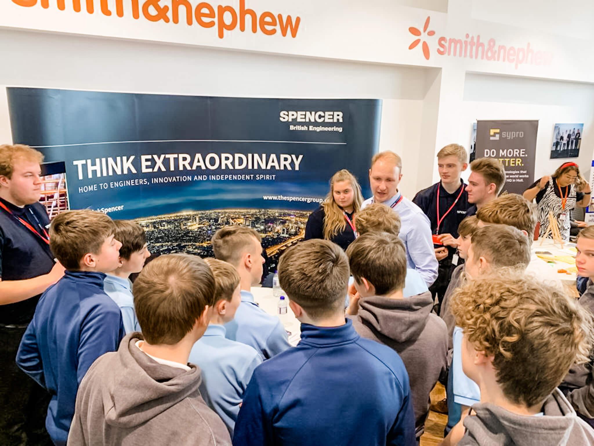 Ron Dearing Apprenticeship Expo