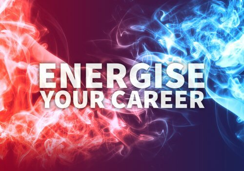 Ready for the next step? Energise your career – join the ultimate M&E team cover image