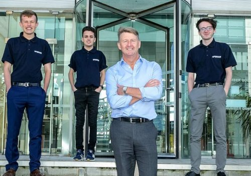 Five more apprentices begin Spencer Group training journey cover image