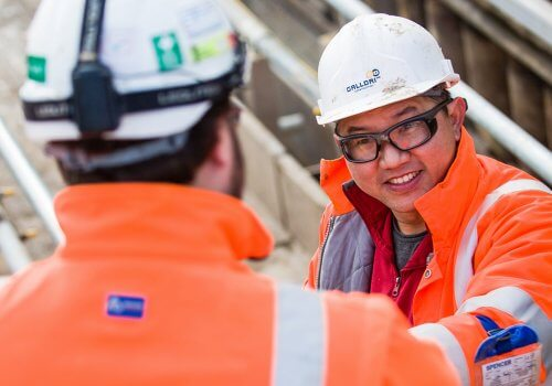 Spencer Group results reflect growth and project successes cover image